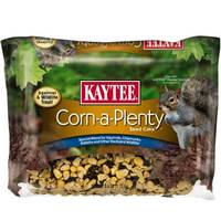 Kaytee Corn A Plenty Seed Cake from Blain's Farm and Fleet