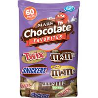 Mars Fun Size Variety Pouch from Blain's Farm and Fleet
