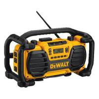 DEWALT 7.2V-18V Worksite Charger/Radio from Blain's Farm and Fleet