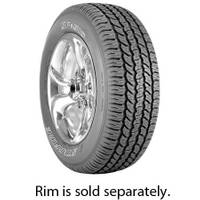 Cooper Tire 235/75R15 S SF510 OWL from Blain's Farm and Fleet