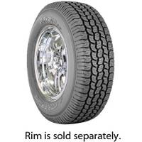 Cooper Tire LT265/75R16 E SF510 OWL from Blain's Farm and Fleet