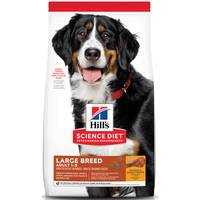 Hill's Science Diet 38.5 lb Chicken & Barley Adult Large Breed Dry Dog Food from Blain's Farm and Fleet