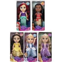 Disney Princess Toddler Doll Assortment from Blain's Farm and Fleet