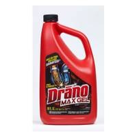 Drano Max Gel Clog Remover from Blain's Farm and Fleet
