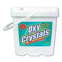 Oxy Crystals Multi-Purpose Stain Remover from Blain's Farm and Fleet