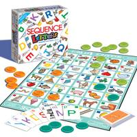 Jax Sequence Letters Game from Blain's Farm and Fleet