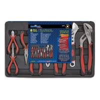 Duracraft Pro Pliers / Wrench Set from Blain's Farm and Fleet