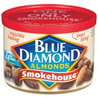 Blue Diamond Smokehouse Bold Almonds from Blain's Farm and Fleet