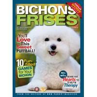 BowTie Magazines Bichon Frise from Blain's Farm and Fleet