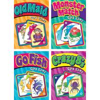 Kappa Jumbo Children's Card Game Assortment from Blain's Farm and Fleet