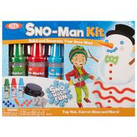 Ideal Sno-Man Kit from Blain's Farm and Fleet