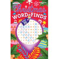 Kappa Christmas Puzzle Book Assortment from Blain's Farm and Fleet