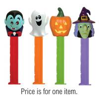 PEZ Halloween Dispenser Assortment from Blain's Farm and Fleet