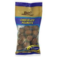 Blain's Farm & Fleet Chocolate Peanuts To Go from Blain's Farm and Fleet