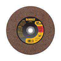 DEWALT Red Ceramic Abrasive Saw Blade from Blain's Farm and Fleet