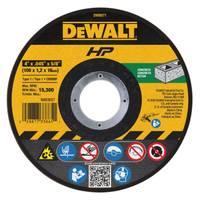 DEWALT Concrete Masonry Wheel from Blain's Farm and Fleet