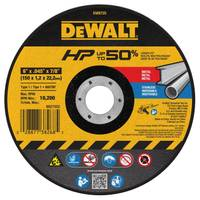DEWALT Abrasive Metal Cutoff Wheel from Blain's Farm and Fleet