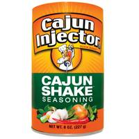 Cajun Injector Cajun Shake On Flavoring from Blain's Farm and Fleet