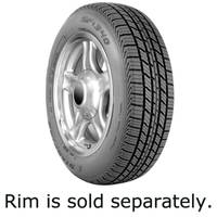Cooper Tire P235/75R15 S SF340 STARFR BLK from Blain's Farm and Fleet