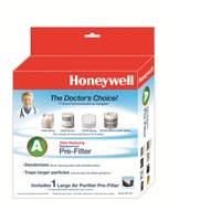 Honeywell Universal Carbon Pre - Filter from Blain's Farm and Fleet