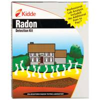 Kidde Radon Detection Kit from Blain's Farm and Fleet