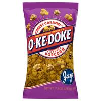 O - Ke - Doke Chicago Mix Popcorn from Blain's Farm and Fleet