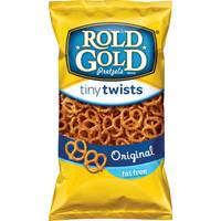 Rold Gold Fat Free Tiny Twists from Blain's Farm and Fleet