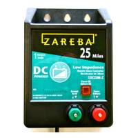 Zareba 25 Mile DC Electric Fence Energizer from Blain's Farm and Fleet