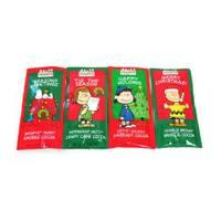Peanuts Holiday Cocoa Assortment from Blain's Farm and Fleet