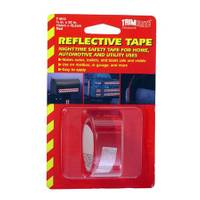 Trimbrite Red Reflective Tape from Blain's Farm and Fleet
