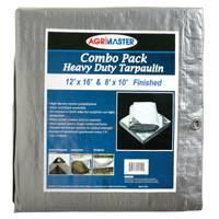 Agrimaster Heavy Duty Tarp Combo Pack from Blain's Farm and Fleet