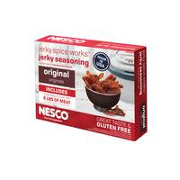 Nesco Original American Harvest Jerky Seasoning from Blain's Farm and Fleet