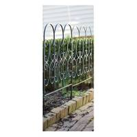 Panacea Triple Arch Garden Edge from Blain's Farm and Fleet