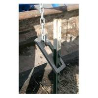 SpeeCo Metal T - Post Puller from Blain's Farm and Fleet