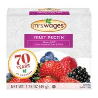 Mrs. Wages Home Jell Fruit Pectin from Blain's Farm and Fleet
