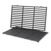 Weber Genesis 300 Series Porcelain-Enameled Cast-Iron Cooking Grates from Blain's Farm and Fleet