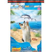 Friskies Seafood Sensations Cat Food from Blain's Farm and Fleet