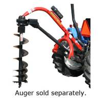 SpeeCo Model 65 Post Hole Digger from Blain's Farm and Fleet