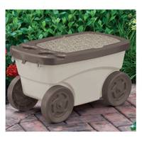 Suncast Garden Scooter Cart from Blain's Farm and Fleet