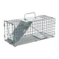 Woodstream Live Animal Cage Trap from Blain's Farm and Fleet