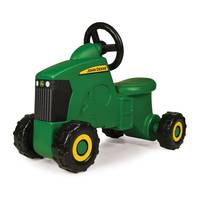 Tomy John Deere Foot to Floor Tractor Ride-On from Blain's Farm and Fleet