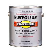 Rust-Oleum 1 Gallon Professional High Performance Protective Enamel Oil Based Paint from Blain's Farm and Fleet