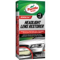 Turtle Wax Headlight Lens Restorer from Blain's Farm and Fleet