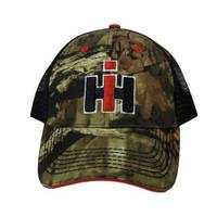 International Harvester Two-Tone Trucker Cap from Blain's Farm and Fleet