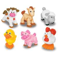 Kiddieland My Farm Animal Friends from Blain's Farm and Fleet