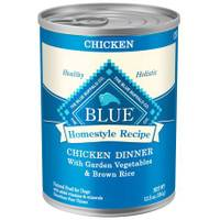 Blue Buffalo Life Protection 12.5 oz Chicken & Brown Rice Adult Dog Food from Blain's Farm and Fleet