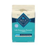 Blue Buffalo Life Protection 30 lb Fish and Sweet Potato Life Protection Formula Dog Food from Blain's Farm and Fleet