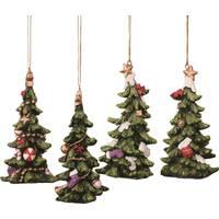 Transpac Imports Inc. Holiday Tree Ornament Assortment from Blain's Farm and Fleet