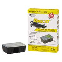 Tomcat Disposable Mouse Killer from Blain's Farm and Fleet
