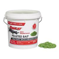 Tomcat Bulk Pellet Bait with Bromethalin from Blain's Farm and Fleet